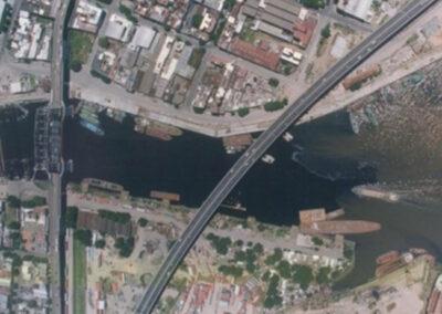Integral sanitation plan – coastal strip of the rio de la plata