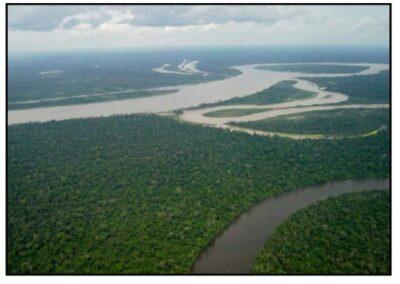 Amazonica – Peru waterways