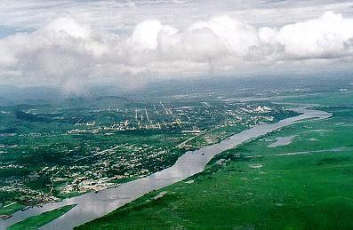 Paraguay – Paraná waterway
